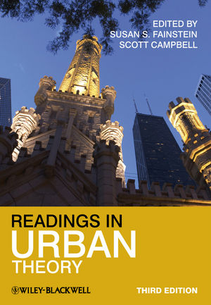 Readings in Urban Theory, 3rd Edition
