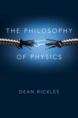 The Philosophy of Physics (1509509410) cover image