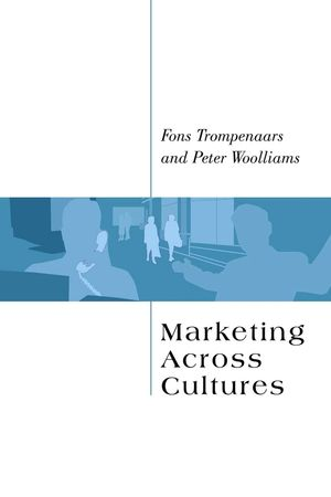 Marketing Across Cultures (1841124710) cover image