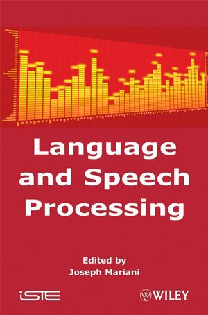 Language and Speech Processing (1848210310) cover image