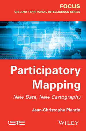 Participatory Mapping: New Data, New Cartography