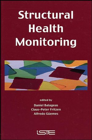 Structural Health Monitoring (1905209010) cover image