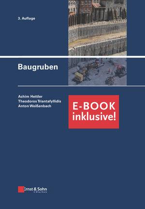 Baugruben 3e - (inkl. E-Book als PDF)
