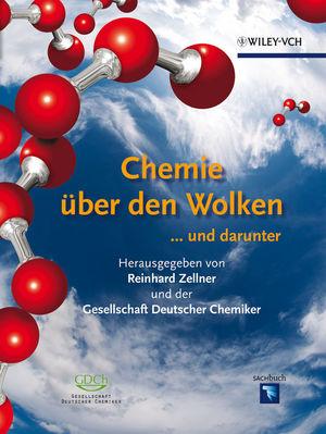 Chemie über den Wolken: under darunter