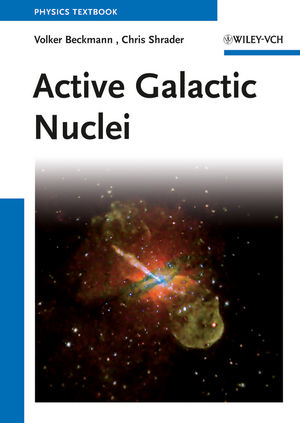 Active Galactic Nuclei (3527410910) cover image