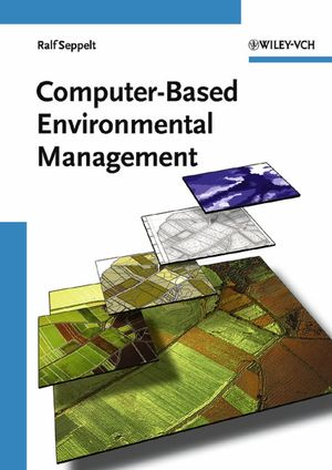 Computer-Based Environmental Management (3527609210) cover image