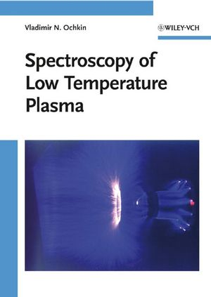 Spectroscopy of Low Temperature Plasma (3527627510) cover image