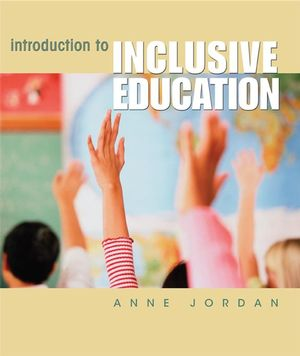 Introduction to Inclusive Education : Modules 1-5 (0470160411) cover image