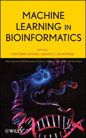 Machine Learning in Bioinformatics (0470397411) cover image