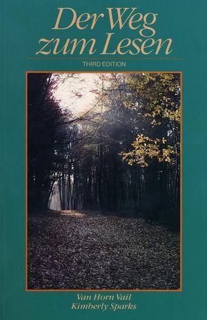 Der Weg Zum Lesen, 3rd Edition