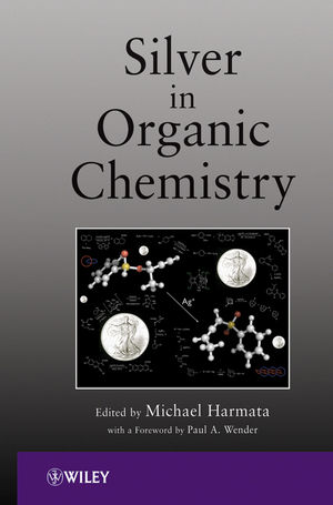 Silver in <span class='search-highlight'>Organic</span> <span class='search-highlight'>Chemistry</span>