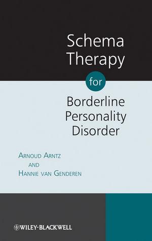 Homework for borderline personality disorder
