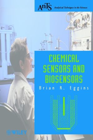 Chemical Sensors and Biosensors (0470511311) cover image