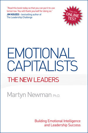 Emotional Capitalists: The New Leaders (0470694211) cover image