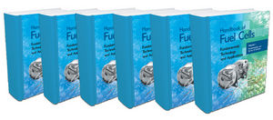 Handbook of Fuel Cells, 6 Volume Set (0470741511) cover image