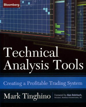 Technical Analysis Tools: Creating a Profitable Trading System (0470885211) cover image