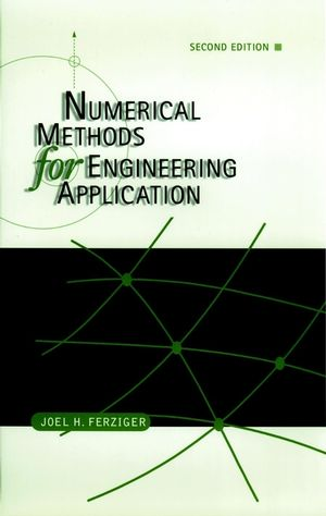 Numerical Methods for Engineering Applications, 2nd Edition