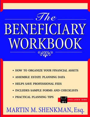 The Beneficiary Workbook