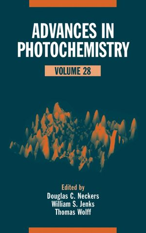 Advances in Photochemistry, Volume 28