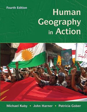 Human Geography in Action, 4th Edition