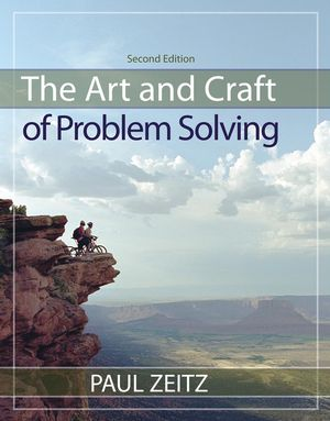 The Art and Craft of Problem Solving, 2nd Edition