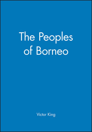 The Peoples of Borneo