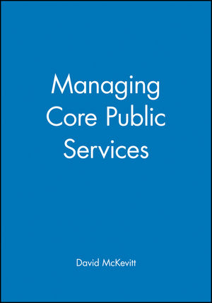 Managing Core Public Services
