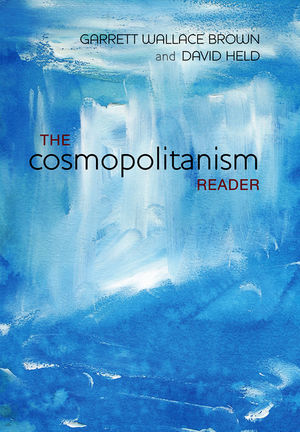 The Cosmopolitanism Reader  (0745648711) cover image
