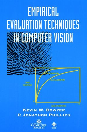 Empirical Evaluation Techniques in Computer Vision (0818684011) cover image
