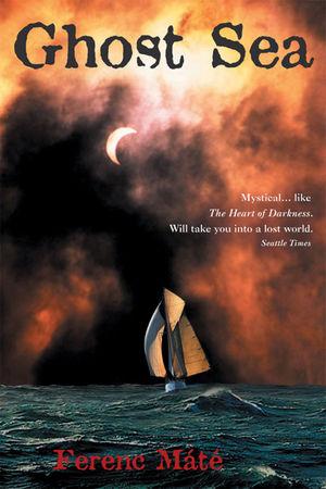 Ghost Sea: A Novel