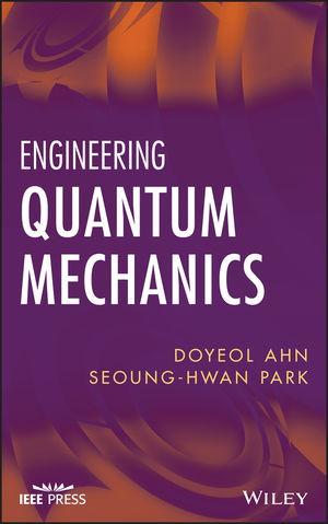 Engineering Quantum Mechanics (1118017811) cover image