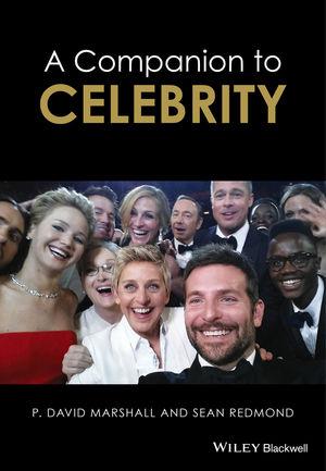 A Companion to Celebrity