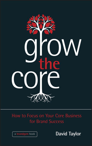 Grow the Core: How to Focus on your Core Business for Brand Success