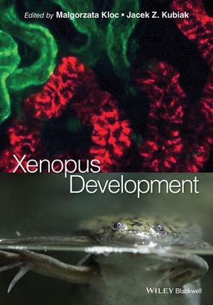 Xenopus Development