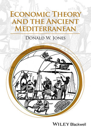 Economic Theory and the Ancient Mediterranean (1118627911) cover image