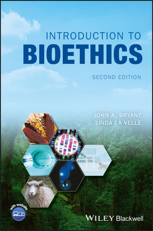 Introduction to Bioethics (1118719611) cover image