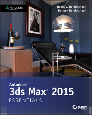 Autodesk 3ds Max 2015 Essentials: Autodesk Official Press