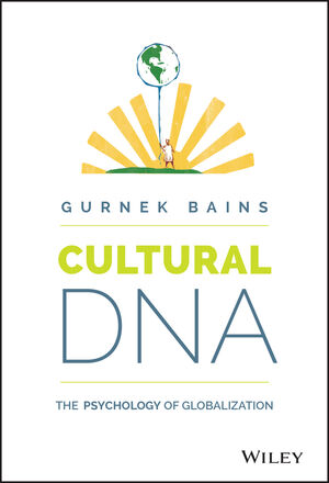 Cultural DNA: The Psychology of Globalization (1118928911) cover image