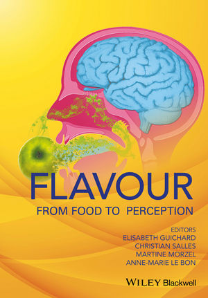 Flavour: From Food to Perception