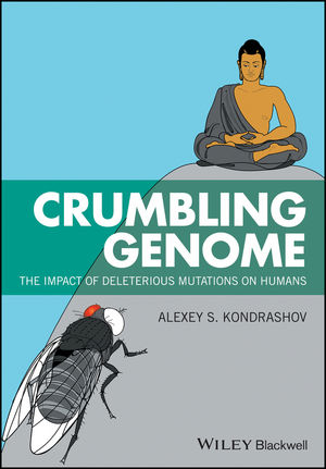 Crumbling Genome: The Impact of Deleterious Mutations on Humans
