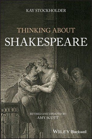 A Thinking Person's Guide to Shakespeare