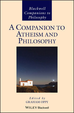 A Companion to Atheism and Philosophy