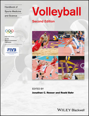 Handbook of Sports Medicine and Science, 2nd Edition, Volleyball