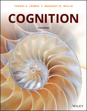 <span class='search-highlight'>Cognition</span>, 10th Edition