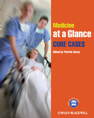 Medicine at a Glance: Core Cases