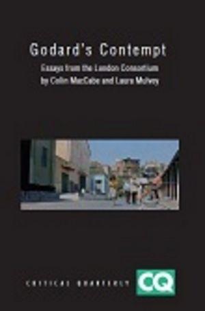 Godard's Contempt: Essays From The London Consortium