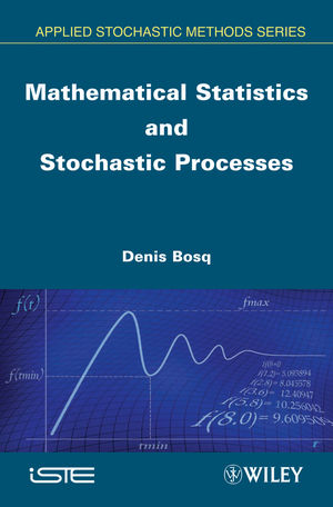 <span class='search-highlight'>Mathematical</span> <span class='search-highlight'>Statistics</span> and Stochastic Processes