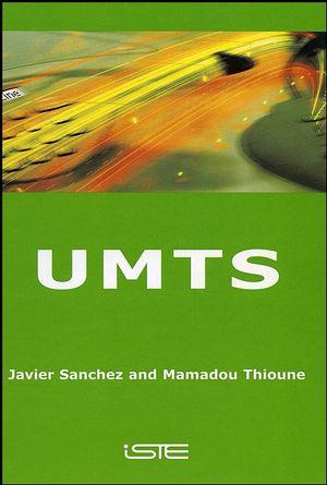UMTS (1905209711) cover image