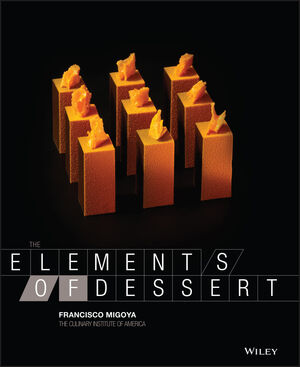The Elements of Dessert (EHEP002411) cover image