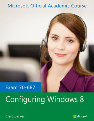 70-687 Configuring Windows 8 (EHEP002611) cover image